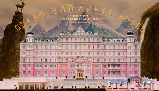 FIVE STAR FILM: THE GRAND HOTEL BUDAPEST: ZUBROWKA