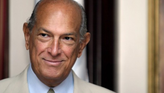 Oscar De La Renta, Dominican Fashion Designer, Dies at 82