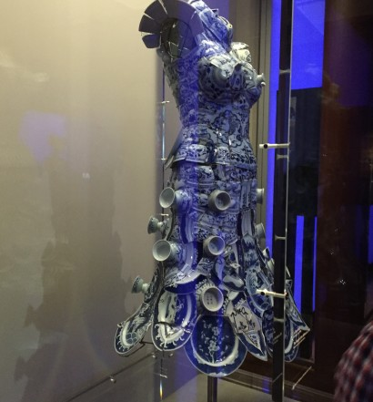 China: Through The Looking Glass at the Metropolitan Museum of Art is Smashing